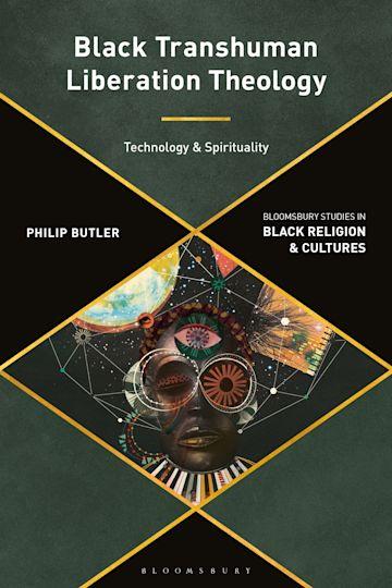 Black Transhuman Liberation Theology cover