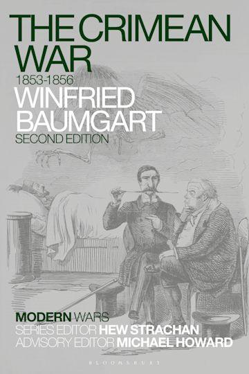 The Crimean War cover