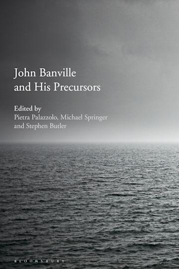 John Banville and His Precursors cover