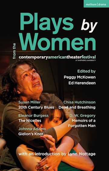 Plays by Women from the Contemporary American Theater Festival cover