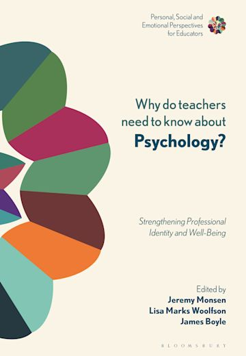 Why Do Teachers Need to Know About Psychology? cover