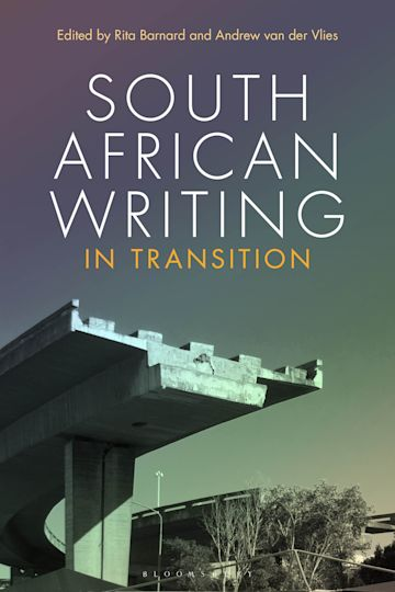 South African Writing in Transition cover