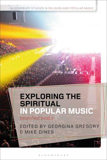 Exploring the Spiritual in Popular Music cover
