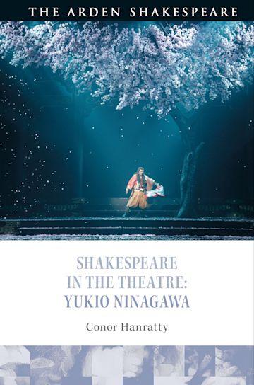 Shakespeare in the Theatre: Yukio Ninagawa cover