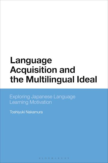 Language Acquisition and the Multilingual Ideal cover