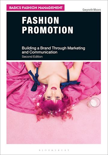 Fashion Promotion cover
