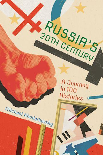 Russia's 20th Century cover
