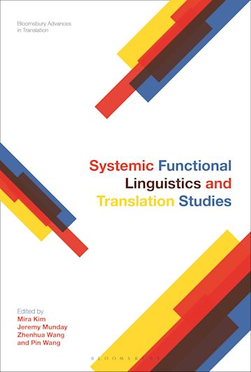 Systemic Functional Linguistics and Translation Studies cover