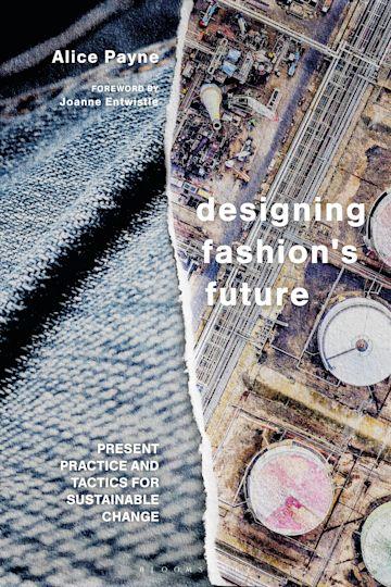 Designing Fashion's Future cover