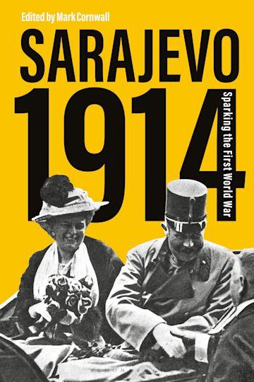 Sarajevo 1914 cover