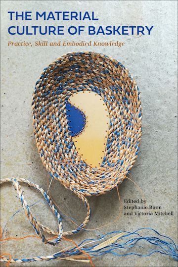 The Material Culture of Basketry cover