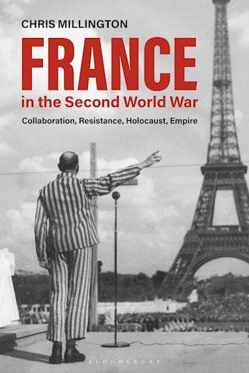 France in the Second World War cover