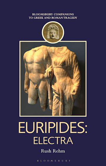 Euripides: Electra cover
