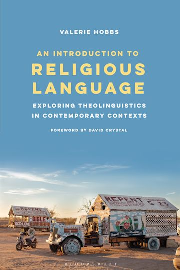 An Introduction to Religious Language cover