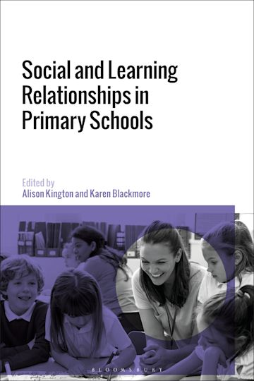 Social and Learning Relationships in Primary Schools cover
