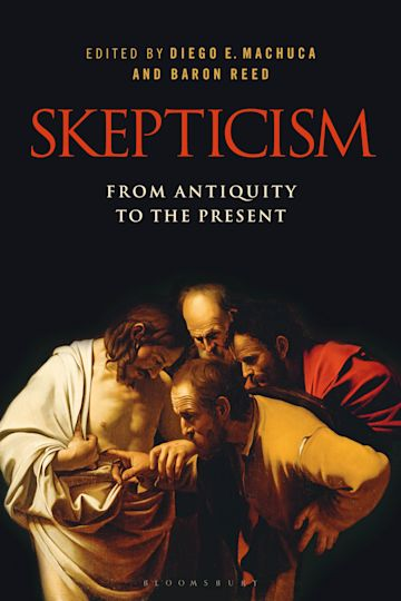 Skepticism: From Antiquity to the Present cover
