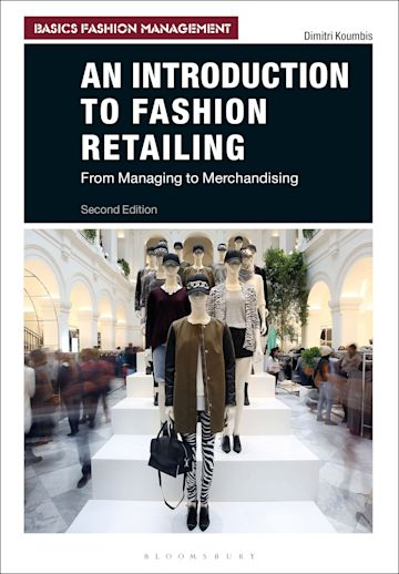 An Introduction to Fashion Retailing cover