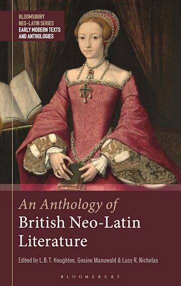 An Anthology of British Neo-Latin Literature cover