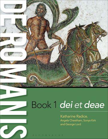 de Romanis Book 1 cover