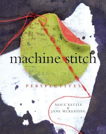 Machine Stitch cover