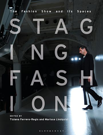 Staging Fashion cover