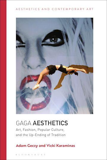 Gaga Aesthetics cover