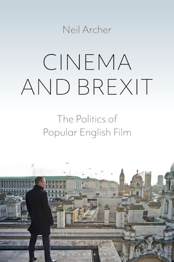 Cinema and Brexit cover