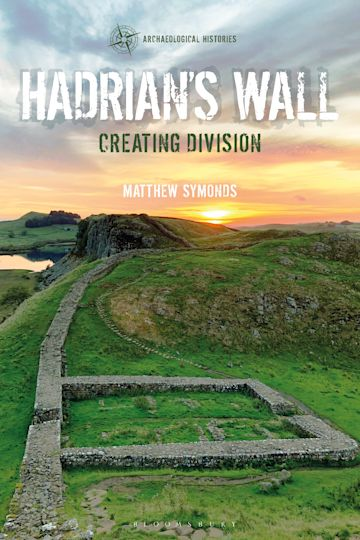 Hadrian's Wall cover