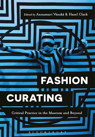 Fashion Curating cover