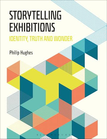Storytelling Exhibitions cover