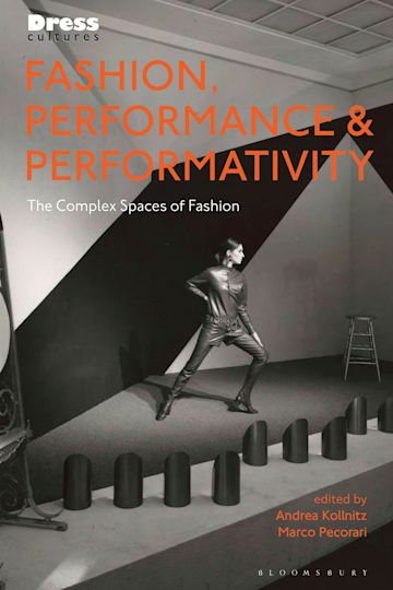 Fashion, Performance, and Performativity cover