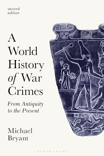 A World History of War Crimes cover