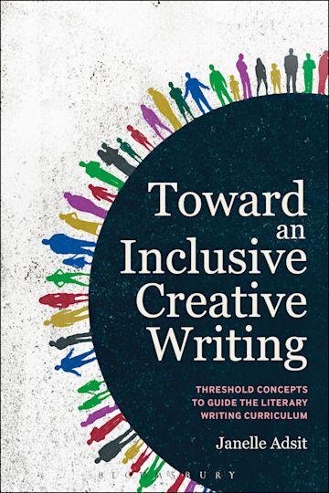 Toward an Inclusive Creative Writing cover