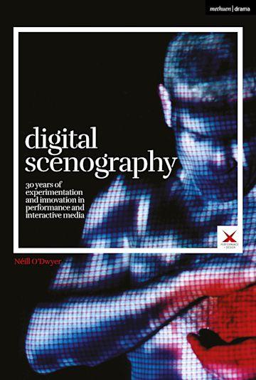 Digital Scenography cover