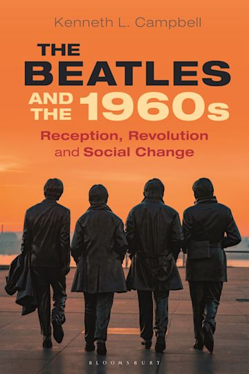 The Beatles and the 1960s cover