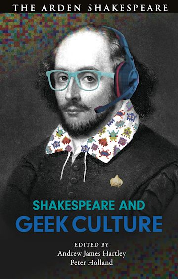 Shakespeare and Geek Culture cover