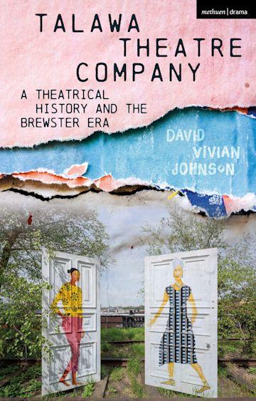 Talawa Theatre Company cover