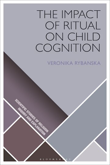 The Impact of Ritual on Child Cognition cover