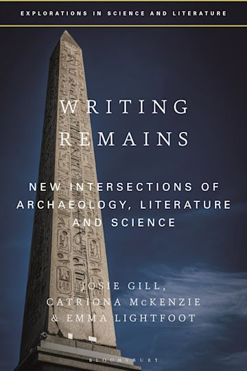 Writing Remains cover