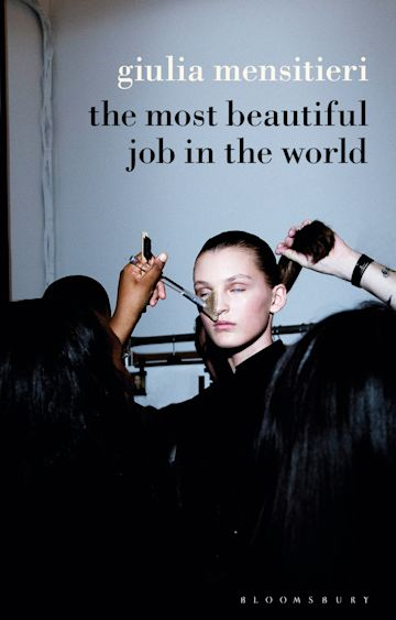 The Most Beautiful Job in the World cover
