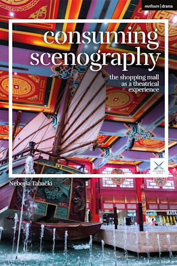 Consuming Scenography cover