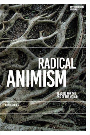 Radical Animism cover