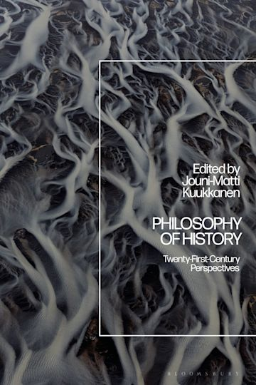 Philosophy of History cover