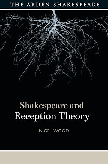 Shakespeare and Reception Theory cover
