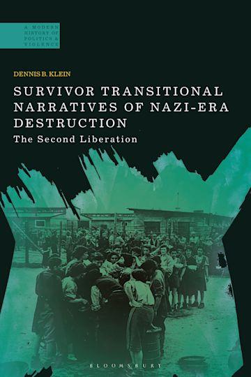 Survivor Transitional Narratives of Nazi-Era Destruction cover