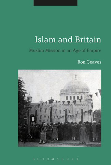 Islam and Britain cover