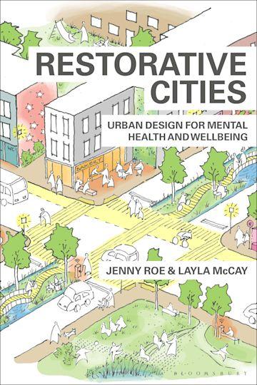 Restorative Cities cover