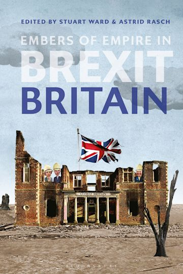 Embers of Empire in Brexit Britain cover