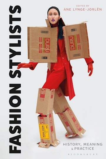 Fashion Stylists cover