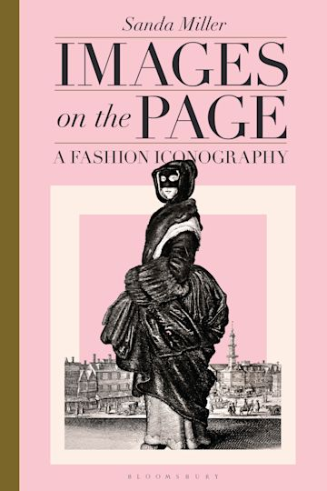 Images on the Page cover